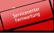 Servicecenter Fernwartung